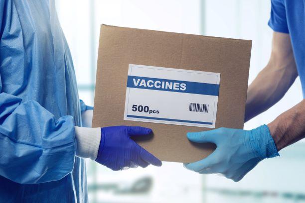 Taskforce vaccinatie 10 april: overzicht vaccinleveringen